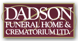 Dadson Funeral Home & Crematorium Ltd.